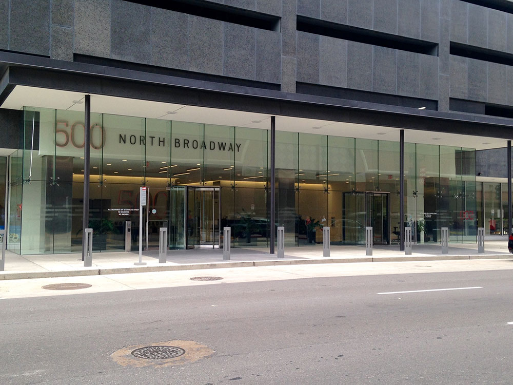 STRUCTURAL GLASS SYSTEMS