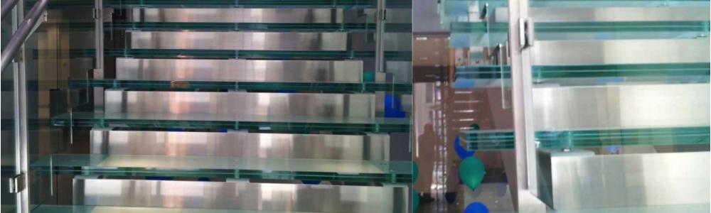 CDNA Stairs 1