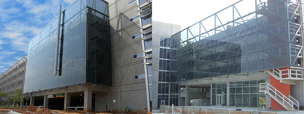 PARAGON | STRUCTURAL GLASS SYSTEMS