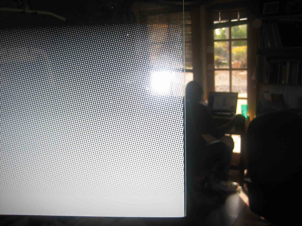 Paragon Silkscreen Amp Digitally Printed Glass