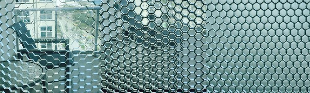 Honeycomb A
