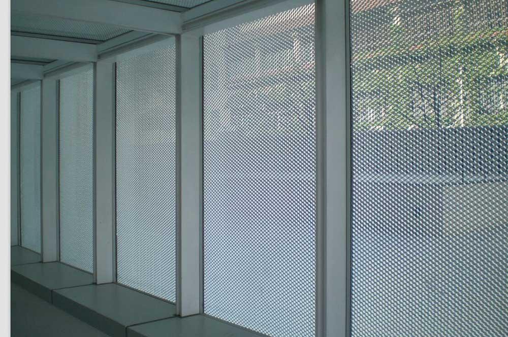 Paragon Honeycomb Glass