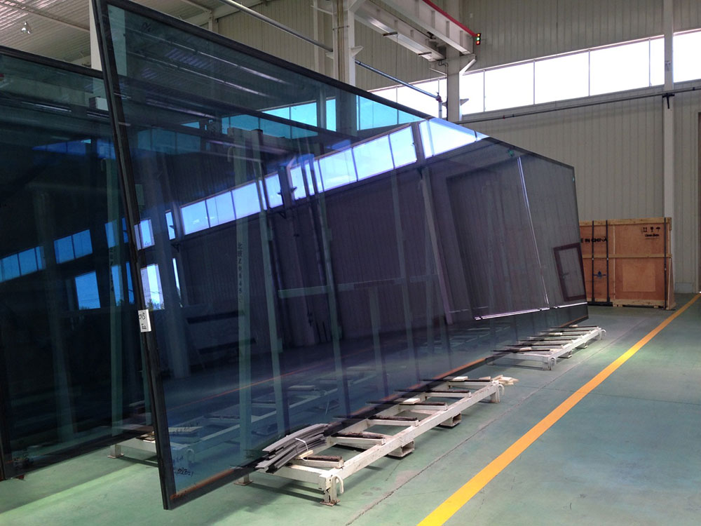 Paragon Fabrication Jumbo Oversized Glass Bent