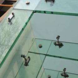 Structural Glass Systems Main Photo example