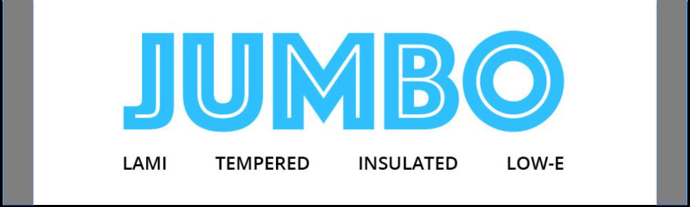 Jumbo Headline
